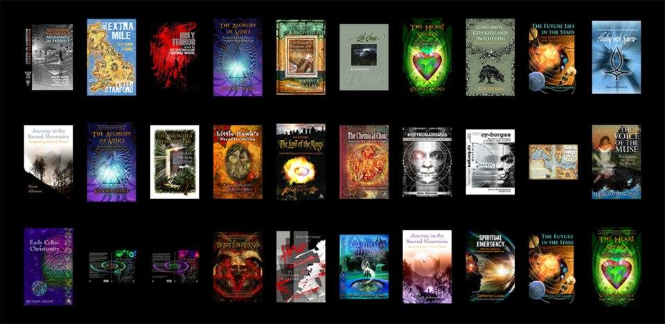 Richard Crookes book cover design