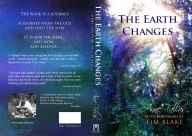 The Earth Changes for Anne Fallas