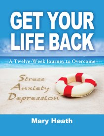 Get Your Life Back for Findhorn Press