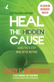 Heal the Hidden Cause for Findhorn Press