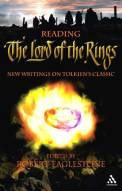 Reading The Lord of the Rings  for Continuum International