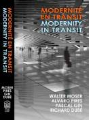 Modernity in Transit for Ottawa University Press