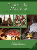 Thai Herbal Medicine for Findhorn Press