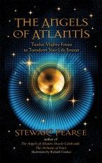 The Angels of Atlantis for Findhorn Press
