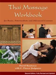 Tha Massage Workbook for Findhorn Press