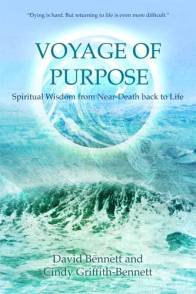Voyage of Purpose for Findhorn Press