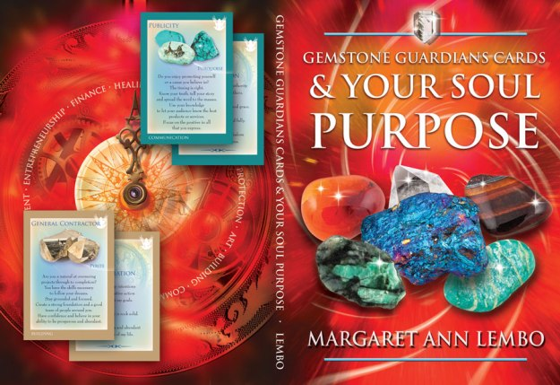 Gemstone Guardians and Your Soul Purpose